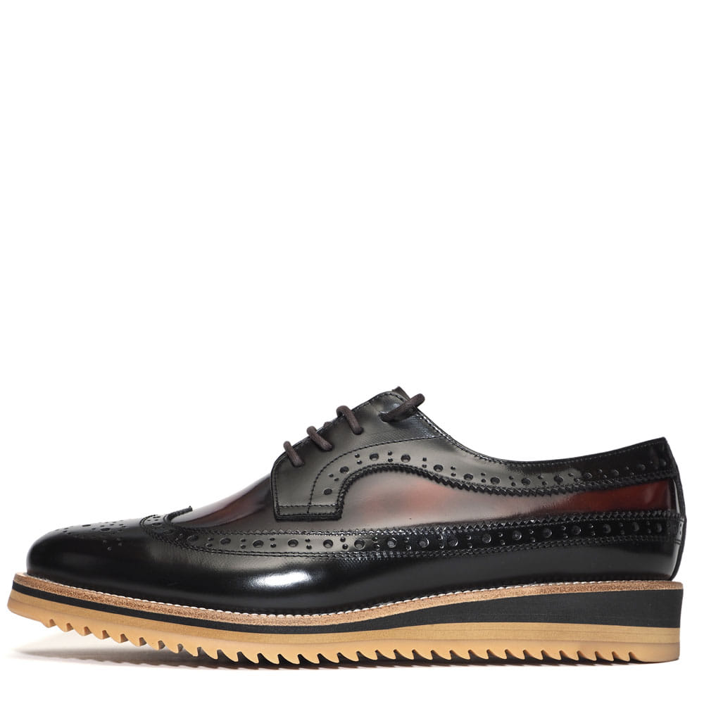 Wing Tip 0027-74 Black Box Combination
